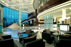 Four Points by Sheraton Shenzhen