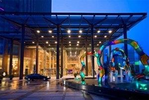 Sheraton Shanghai Hotel & Residences, Pudong
