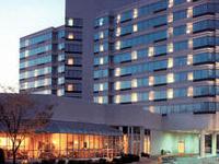 Sheraton Washington North Hotel