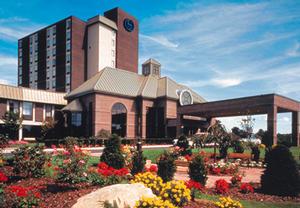 Sheraton Colonial Boston North Hotel & Conference Center