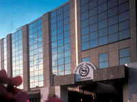 Sheraton Brussels Arpt Hotel