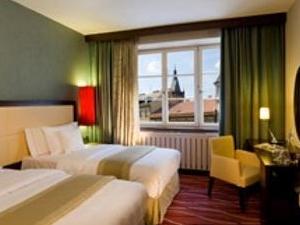 Sheraton Prague Charles Sq Hotel