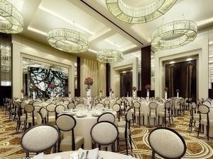 Sheraton Incheon Hotel