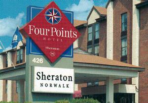 Four Points by Sheraton Norwalk