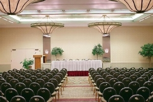 Sheraton Syr Univ Hotel Conference Center