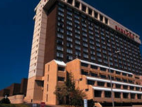 Sheraton National Hotel