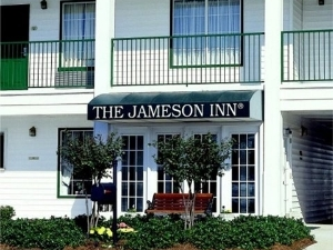 Jameson Inn Tupelo