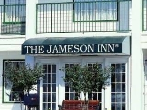 Jameson Inn Greenwood
