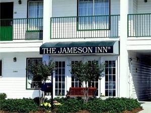 Jameson Inn Roanoke Rapids