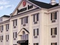 Jameson Inn Greeneville Tn