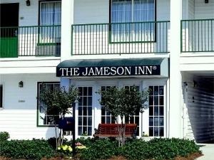 Jameson Inn Albertville