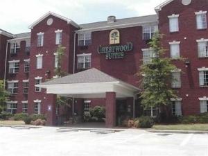 Crestwood Suites - Marietta