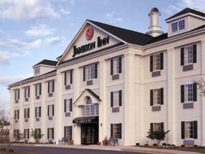 Jameson Inn West Monroe