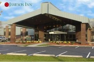 Jameson Inn Evansville