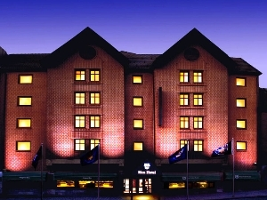 Rica Hotel Bodoe