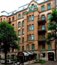 Lorensberg Hotel