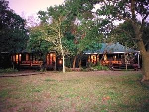 Bushland Game Lodge