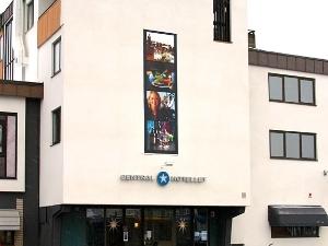 Central Hotel Vetlanda