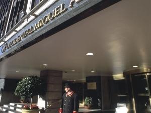 Occidental Miguel Angel Hotel & Urban Spa