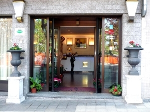 Hotel Europa - Novara