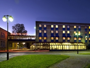 Rica Park Hotel