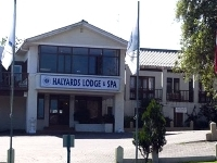 Halyards Lodge And Spa