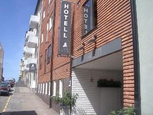 Conrad Hotel