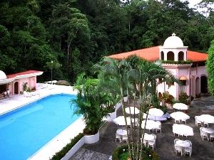 Hotel El Tucano Resort & Spa