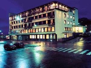 Rica Hotel Syv Søstre