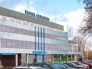 Cumulus Salo Hotel