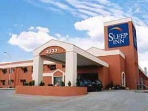 Sleep Inn Varginha