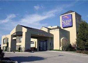 Sleep Inn Mountain Home