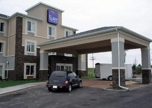 Sleep Inn & Suites Oakley