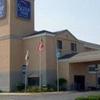 Sleep Inn & Suites Tulsa
