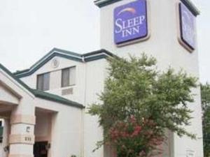 Sleep Inn Carolina @ TD Convention Center