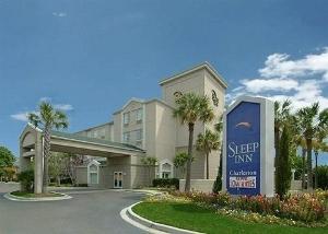 Sleep Inn Charleston