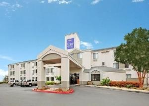 Sleep Inn Medical Center NW