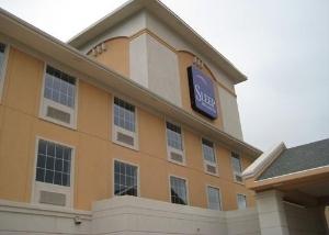 Sleep Inn And Suites Abilene