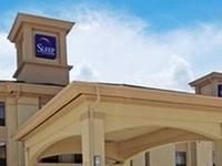 Sleep Inn And Suites Intercont