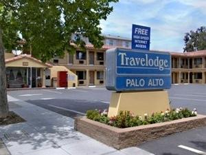 Travelodge - Palo Alto