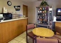 Americas Best Value Inn - Grain Valley/I-70 Exit 24