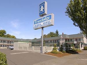 Travelodge Salem Capitol