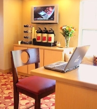 Towneplace Suites By Marriott Bloomington West