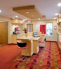 Towneplace Suites By Marriott Boston Tewksbury