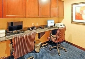 TownePlace Suites by Marriott Houston The Woodlands