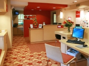 TownePlace Suites by Marriott Raleigh Cary-Weston Parkway