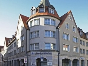 Top Vch Luther Hotel Wittenber