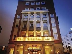 TOP CityLine Hotel Essener Hof Essen