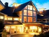 The Chrysalis Inn And Spa