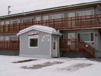 Bent Prop Inn & Hostel of Alaska
